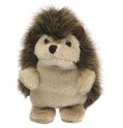 Hedgehog Mini Nature Buddies Plush