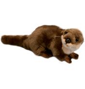 Otter Medium Plush