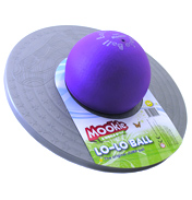 Mookie Lo Lo Ball in PURPLE