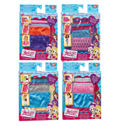 Locksies Fashion Refill Pack SCHOOLS IN SESSION
