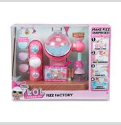 Fizz Factory
