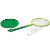 Catch n View Butterfly Net