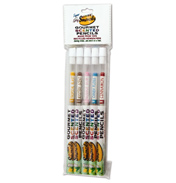 Coloured Smencils Sweet & Spicy 5 Pack