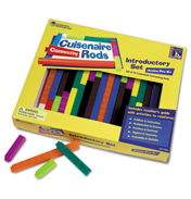 Learning Resources Connecting Cuisenaire Rods…