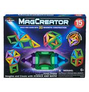 Magcreator 15 Piece Set