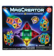Magcreator 31 Piece Set