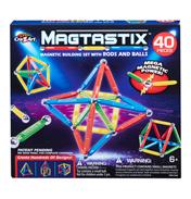 Cra-Z-Art Magtastix 40 Piece Set