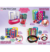 Make Your Case Decorate (REFILL PACKS)