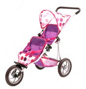 Mamas & Papas Double Decker Stroller