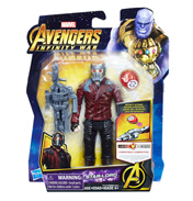 Avengers Infinity War 6-Inch Figures with Infinity Stone & Accessory Assorted