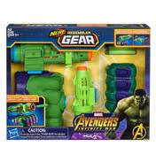 Avengers Infinity War Nerf Assembler Gear Hulk