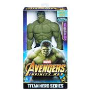 "Avengers Infinity War Titan Hero Series 12"" Hulk"