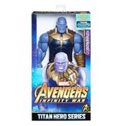 "Avengers Infinity War Titan Hero Series 12"" Thanos"