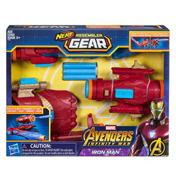 Nerf Assembler Gear Iron Man