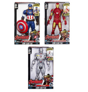 Marvel Avengers Titan Hero Tech IRON MAN MARK 43