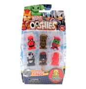 Marvel Ooshies 7 Pack (Series 1)
