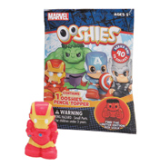 Marvel Ooshies Blind Bag (Series 1)