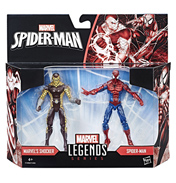 Legends Figures 2 Pack