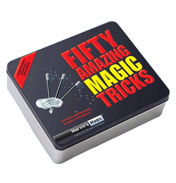 Marvin's Magic 50 Amazing Magic Tricks