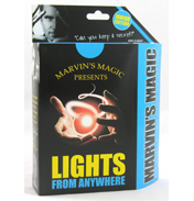 Marvin's Magic Lights from Anywhere Junior…
