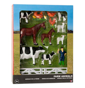 Farm Animal Accessory Pack