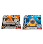 Jurassic World Vehicle Assorted