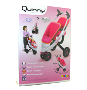 Smoby Maxicosi 3 Wheel Pushchair
