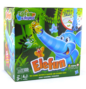 Elefun (ORIGINAL WITH BUTTERFLIES)