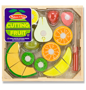 Cutting Fruit