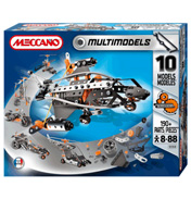 Meccano Multi Model 10 Set
