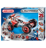 Meccano  Multi Mode 25 Set