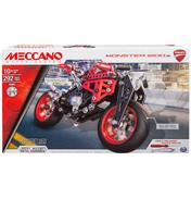 Ducati Monster 1200 S Motorcycle Building Set