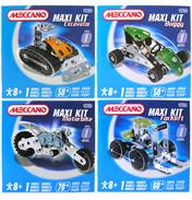 Meccano Maxi Kit EXCAVATOR