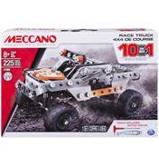 Race Truck 10-in-1 Model Set