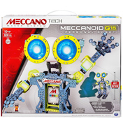 Tech Maker System Meccanoid G15 Personal Robot
