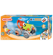 Meccano Build &#38; Play Tractor
