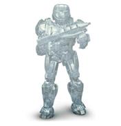 Mega Bloks Halo Wars UNSC Active-Camo Spartan