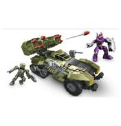 Mega Bloks Halo Wars UNSC Wolverine