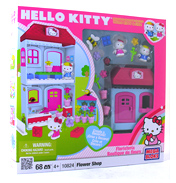 Hello Kitty Flower Boutique
