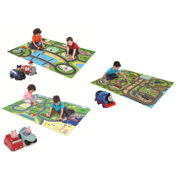 Jumbo Mega Mat THOMAS & FRIENDS