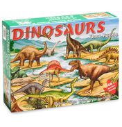 Dinosaur Floor Puzzle