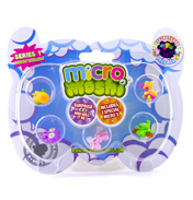 Micro Moshi Collectable Figures