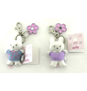 Miffy Keychain (Assorted)