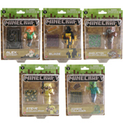"3"" Action Figures (Series 3, Wave 2)"