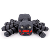 Large Spider Plush