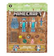 Minecraft Steve Hardcore Survival Pack