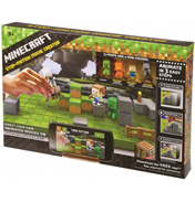 Minecraft Stop-Motion Movie Creator Set