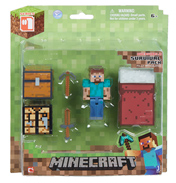 Minecraft Overworld Survival Pack