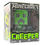 "Minecraft 6"" Vinyl Creeper"