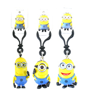 Despicable Me 2 Minion Dave Bag Clip